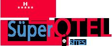 Otel Sitesi Al Logo